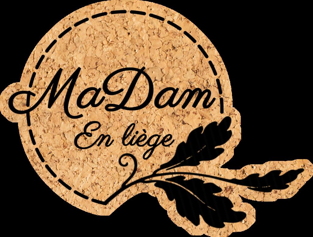 Logo Madam en liège